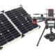 Baterías solares, kit completo