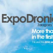 Luke Bannister presenta Expodrónica 2016
