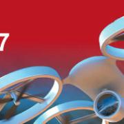 CivilDRON '17: III Congreso sobre las Aplicaciones de los DRONES a la Ingeniería Civil