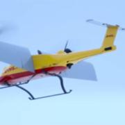 Parcelcopter: drones en el futuro de los servicios de mensajería