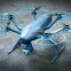 Eyesee: el dron para realizar inventarios en tu almacén