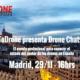 ToDrone presenta la I Edición de Drone Chats