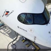 Airbus crea DroneLab para entrar en el mercado de drones comerciales
