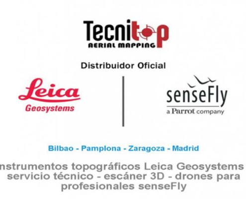 Tecnitop expande su negocio en Euskadi con una nueva sede
