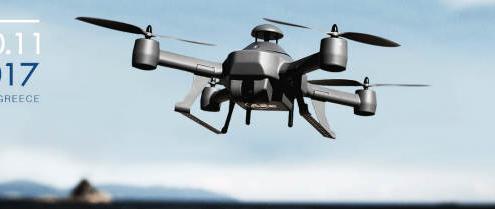 Drone Expo: el evento sobre aplicaciones comerciales de los UAVs