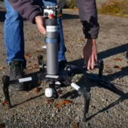 Drone Spray Hornet: al servicio de la agricultura
