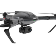 Yi Erida, el dron de Xiaomi que vuela a 120 km/h