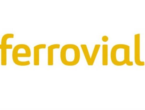 Ferrovial, ponente destacado en The Drone Show