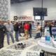 Droniberia participará en The Drone Show, en Barcelona