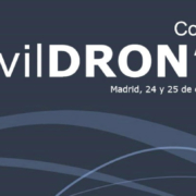IV Congreso sobre las Aplicaciones de los DRONES a la Ingeniería Civil - CivilDron 2018