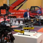 GAM incorpora drones a su oferta comercial con Aeron by GAM