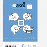 RPAS Drones – Obras Urbanas media partner de Hi!Drone Technology