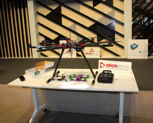 Droniberia confirma que la UE prepara una normativa común para Drones