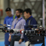 Hi!Drone Technology cierra su primera edición en Málaga con más de 2.900 profesionales