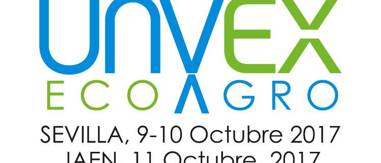 Andalucía se suma al proyecto UNVEX ECO-AGRO 2017