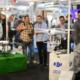 DJI elige Expodrónica para lanzar en Europa sus nuevos modelos Wind y M200