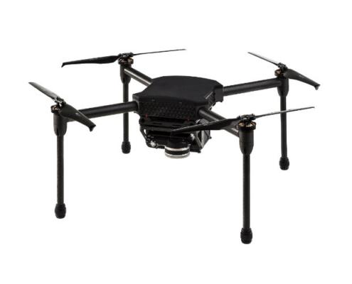 Technidrone lanza el MAPKER, un dron para cartografía profesional