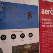 Aeron by GAM participa en su primera Expodrónica