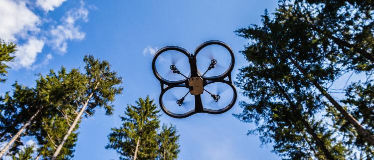 UNVEX ECO-AGRO y el futuro de los drones en agricultura y medioambiente
