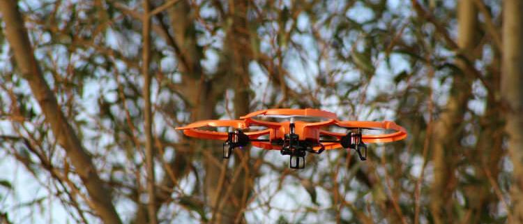Drones: La seguridad en los aeropuertos es indispensable