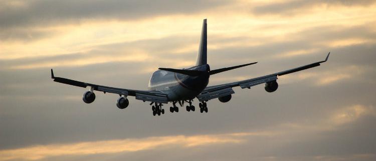 Aena utilizará los drones para la inspección de siete aeropuertos
