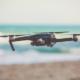 Alibaba utiliza los drones para entregar paquetes en islas