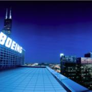 Boeing presenta su prototipo de dron para el transporte de mercancías