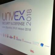 UNVEX 2018: La cumbre europea sobre seguridad y defensa