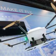 Airbus desarrolla el proyecto Skyways para la entrega de paquetes con drones