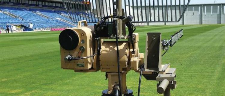 Jornada antiDrone sobre Detección y Neutralización de Drones