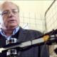 Aníbal Ollero, coordinador del proyecto AEROARMS, candidato a los European Leadership Awards