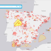 ENAIRE Drones: la aplicación web para volar drones de forma segura