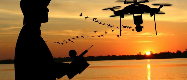 AESA define requisitos mínimos para el Certificado de Calificación como Radiofonista para los pilotos de drones