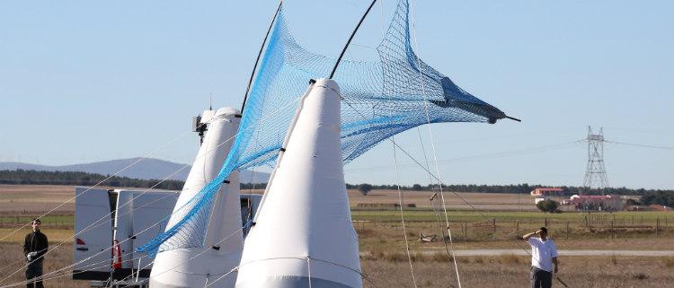 Más de doce RPAS volarán en las demostraciones de UNVEX S&D