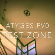 ATyges FV0: drones para inspección industrial y espacios confinados