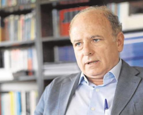 Aníbal Ollero finalista de los European Leadership Awards