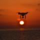 Proyecto Freeda: rescate con drones en el Mediterráneo
