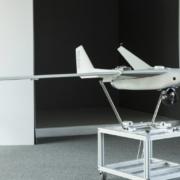Nuevas capacidades del Fulmar X en UNVEX Security & Defense