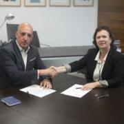 El Clúster Marítimo Marino de Andalucía será colaborador estratégico de S-Moving