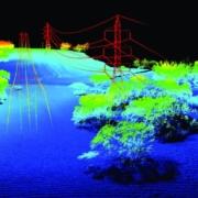 Tecnología LiDAR en drones para uso civil