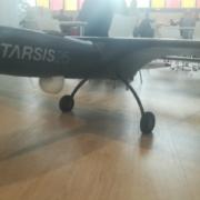 La plataforma TARSIS de AERTEC Solutions en UNVEX S&D