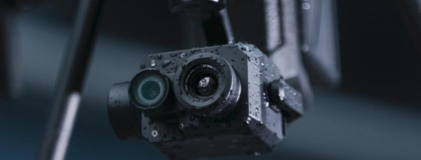 DJI da a los drones más potencia para fines comerciales