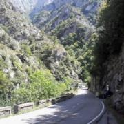 La DGT vigila las carreteras de Asturias mediante drones