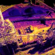 3DR incorpora una cámara térmica FLIR en el dron DJI M200