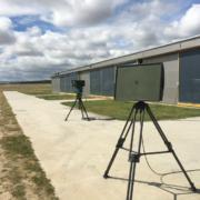 Thales firma un contrato de sistemas anti-drones basado en su solución C-UAS