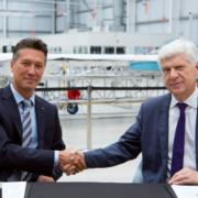 Acuerdo entre Airbus e International SOS para entregas de mercancías con drones