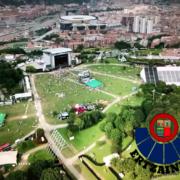 Los drones vigilan por primera vez el Bilbao BBK Live