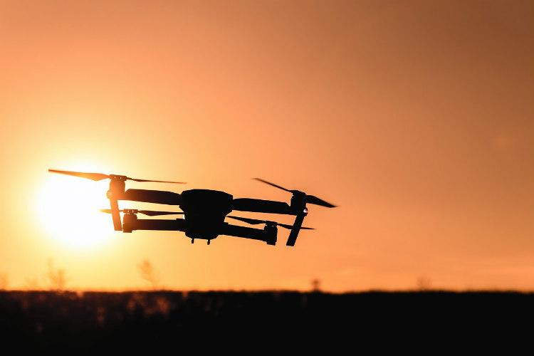 Formación gratuita de AESA en Canarias sobre drones