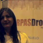 """""""Vamos a sumar"""": Isabel Buatas habla sobre el presente y futuro de Expodrónica"""
