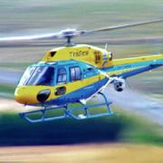 Los drones de la DGT sobrevuelan las carreteras este verano
